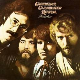 Creedence Clearwarter Revival