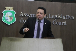 Tony Brito destaca posse da nova diretoria do Sindicato dos Policiais Civis